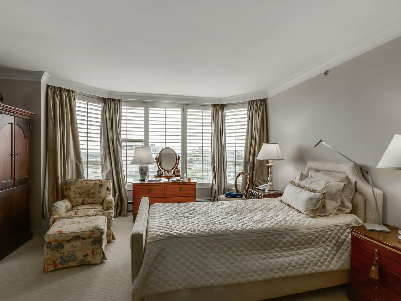 """Photo 13: Photos: PH1 2108 W 38TH Avenue in Vancouver: Kerrisdale Condo for sale in """"THE WILSHIRE"""" (Vancouver West)  : MLS®# R2072443"""