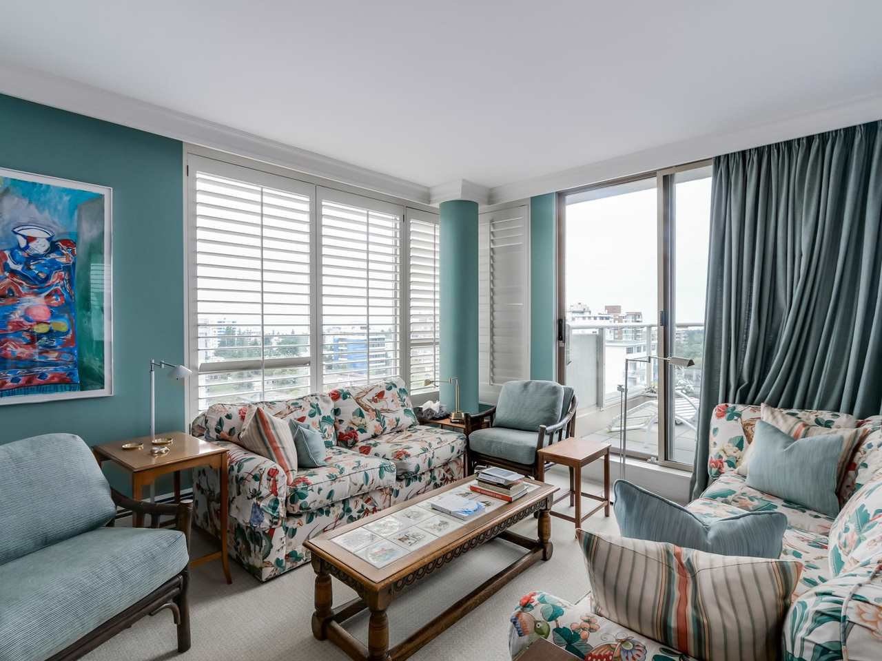 """Photo 10: Photos: PH1 2108 W 38TH Avenue in Vancouver: Kerrisdale Condo for sale in """"THE WILSHIRE"""" (Vancouver West)  : MLS®# R2072443"""