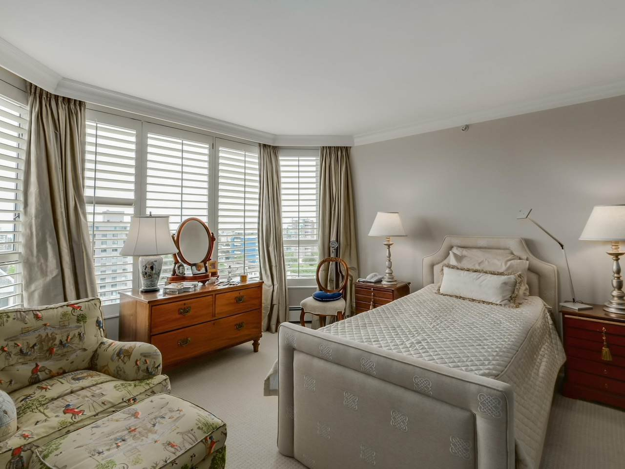 """Photo 14: Photos: PH1 2108 W 38TH Avenue in Vancouver: Kerrisdale Condo for sale in """"THE WILSHIRE"""" (Vancouver West)  : MLS®# R2072443"""