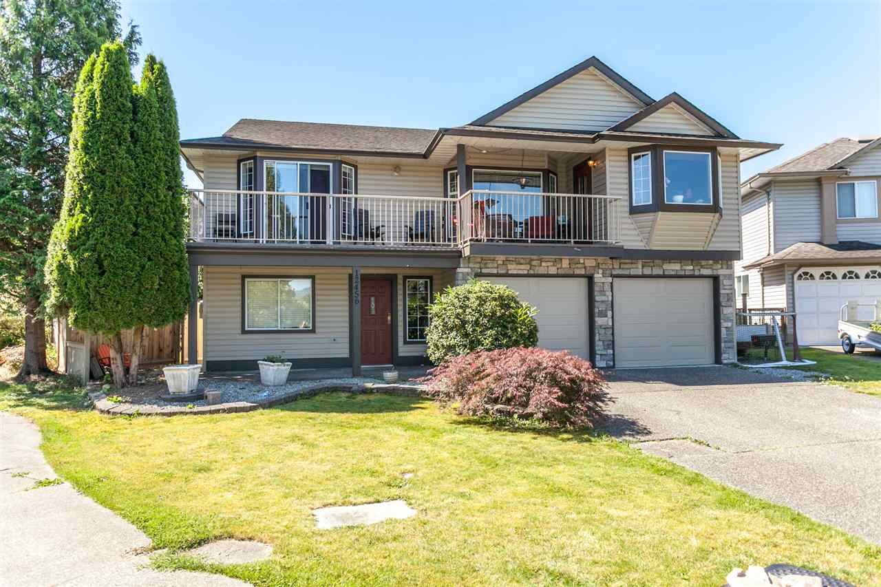 Main Photo: 12456 231B Street in Maple Ridge: East Central House for sale : MLS®# R2087020