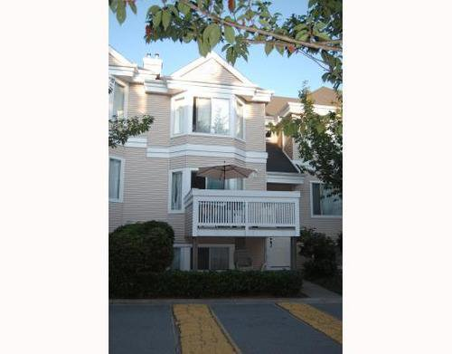 Main Photo: 29 6700 RUMBLE Street: South Slope Home for sale ()  : MLS®# V748801