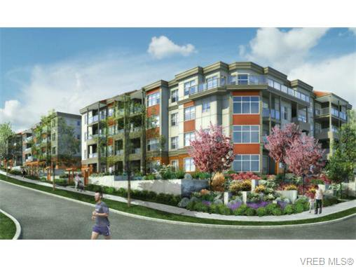 Main Photo: 103 1000 Inverness Road in VICTORIA: SE Quadra Condo Apartment for sale (Saanich East)  : MLS®# 370549