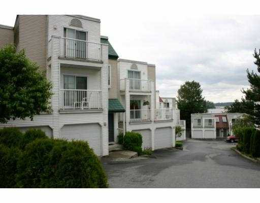 Main Photo: 16 1850 HARBOUR ST in Port Coquiltam: Citadel PQ Townhouse for sale (Port Coquitlam)  : MLS®# V550977