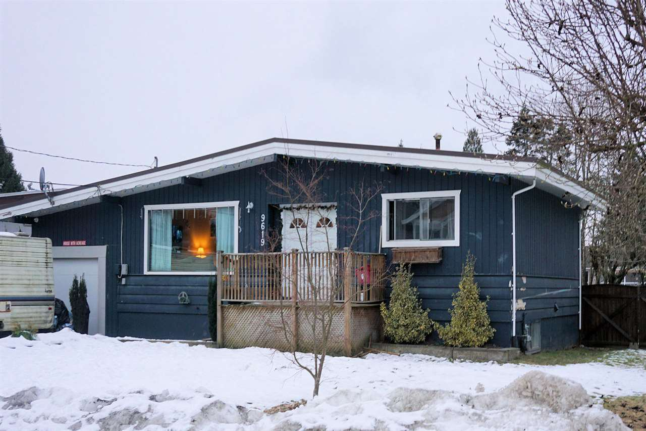 Main Photo: 9619 COOTE Street in Chilliwack: Chilliwack E Young-Yale House for sale : MLS®# R2130528