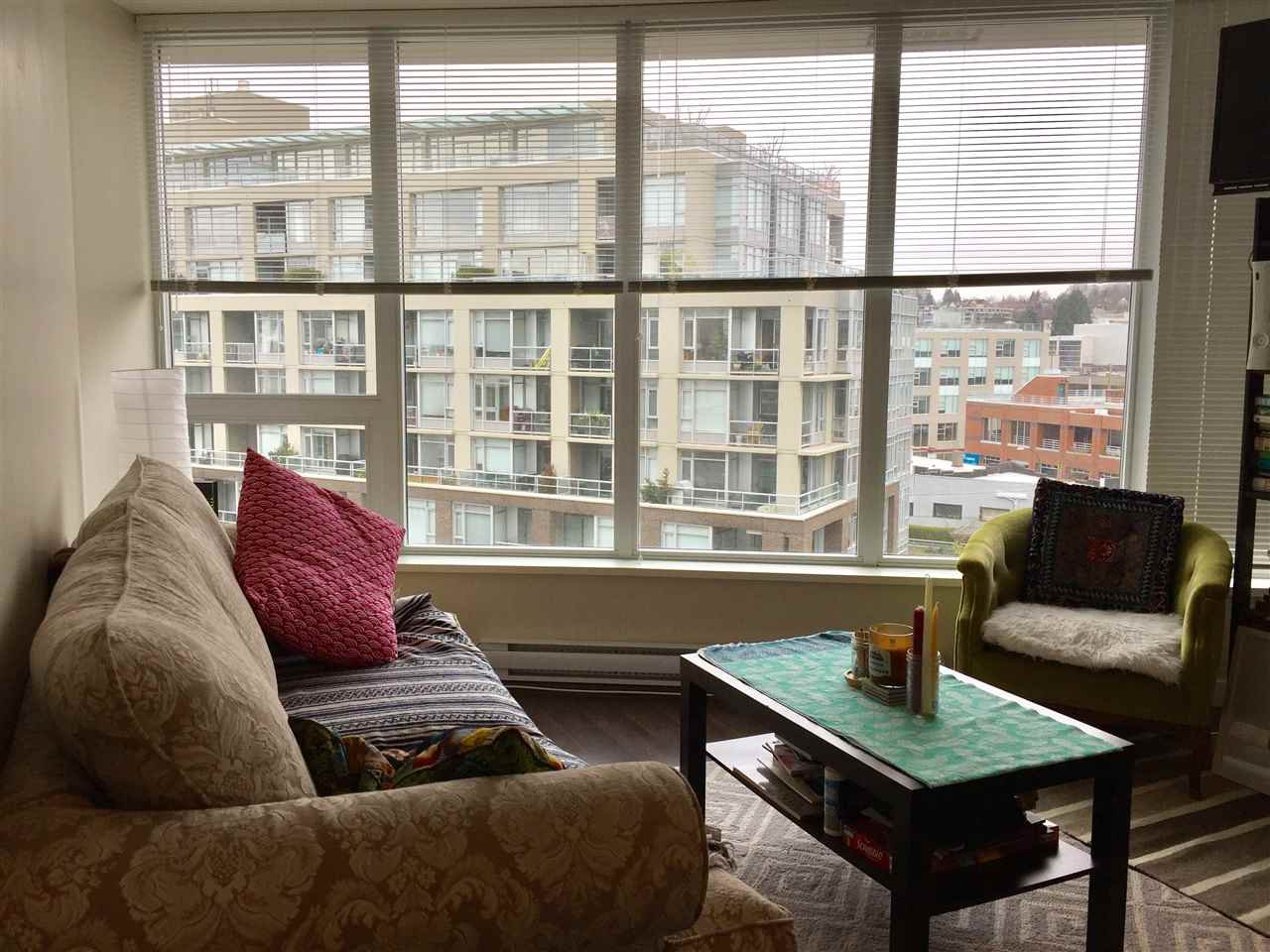 "Photo 6: Photos: 710 445 W 2ND Avenue in Vancouver: False Creek Condo for sale in ""Maynards Block"" (Vancouver West)  : MLS®# R2144737"
