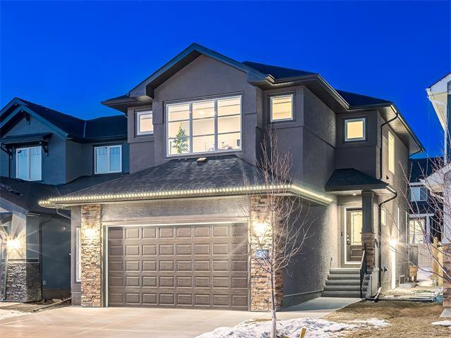 Main Photo: 30 EVANSVIEW Court NW in Calgary: Evanston House for sale : MLS®# C4105469