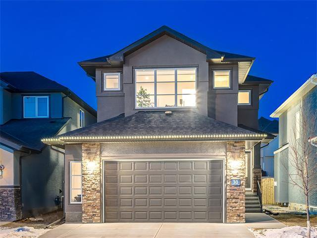 Photo 2: Photos: 30 EVANSVIEW Court NW in Calgary: Evanston House for sale : MLS®# C4105469