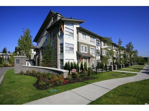 Main Photo: 5 6671 121 Street in Surrey: Home for sale : MLS®# F1417029