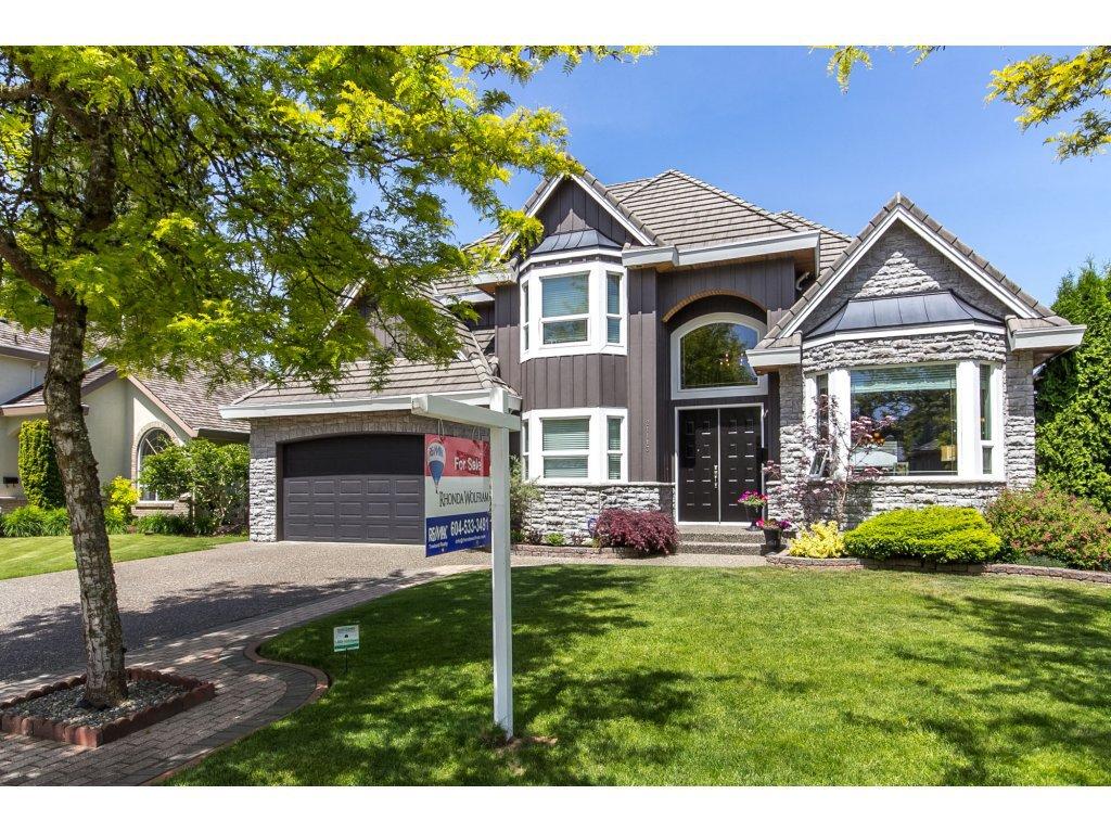 Welcome to 21113 - 44A Avenue, Langley, BC in Prestigious Cedar Ridge Subdivision!