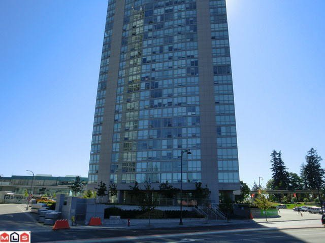 Main Photo: 2710 13618 100TH AVENUE in : Whalley Condo for sale : MLS®# F1121412