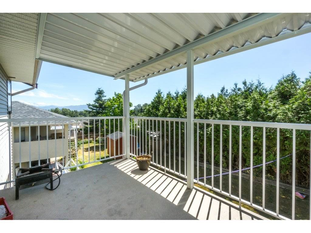 Photo 20: Photos: 3339 Siskin Dr - Upper in Abbotsford: House for rent