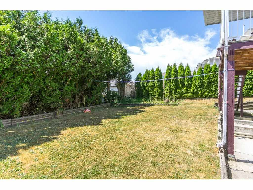Photo 19: Photos: 3339 Siskin Dr - Upper in Abbotsford: House for rent