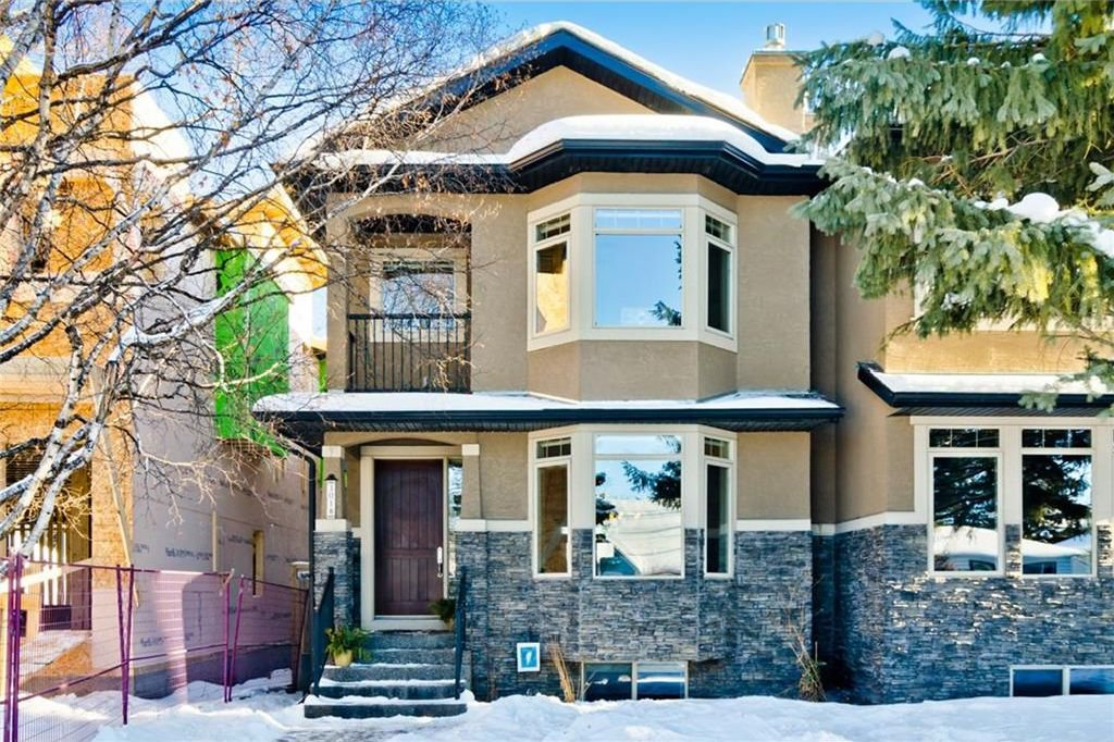 Main Photo: 3018 27 Street SW in Calgary: Killarney/Glengarry House for sale : MLS®# C4149242