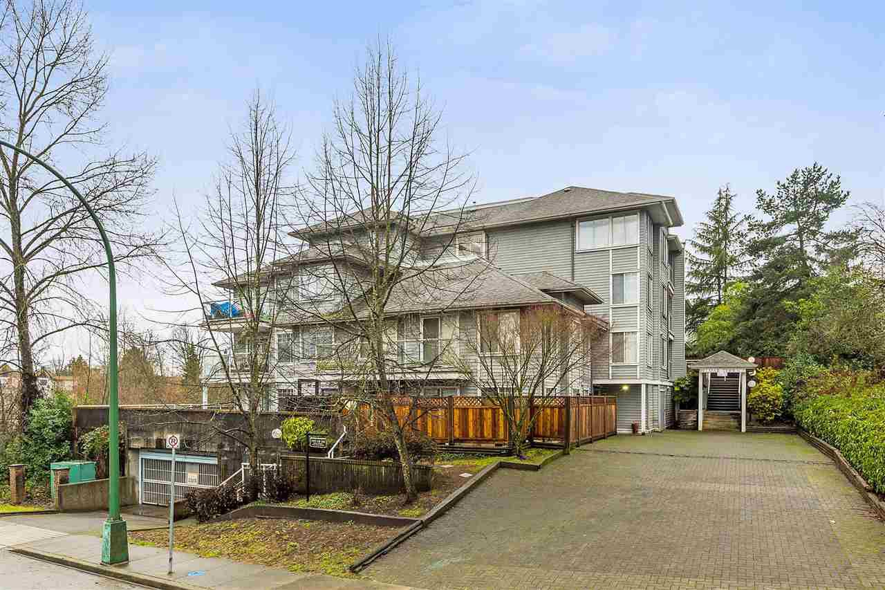 "Main Photo: 201 11671 FRASER Street in Maple Ridge: East Central Condo for sale in ""Belmar Terrace"" : MLS®# R2236926"