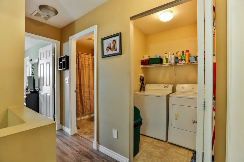 Photo 16: Photos: 20 46858 RUSSELL Road in Sardis: Promontory Townhouse for sale : MLS®# R2261409