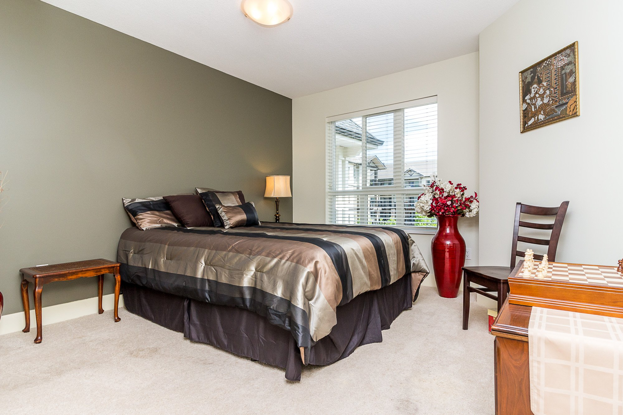 """Photo 22: Photos: 412 22022 49 Avenue in Langley: Murrayville Condo for sale in """"Murray Green"""" : MLS®# R2266359"""