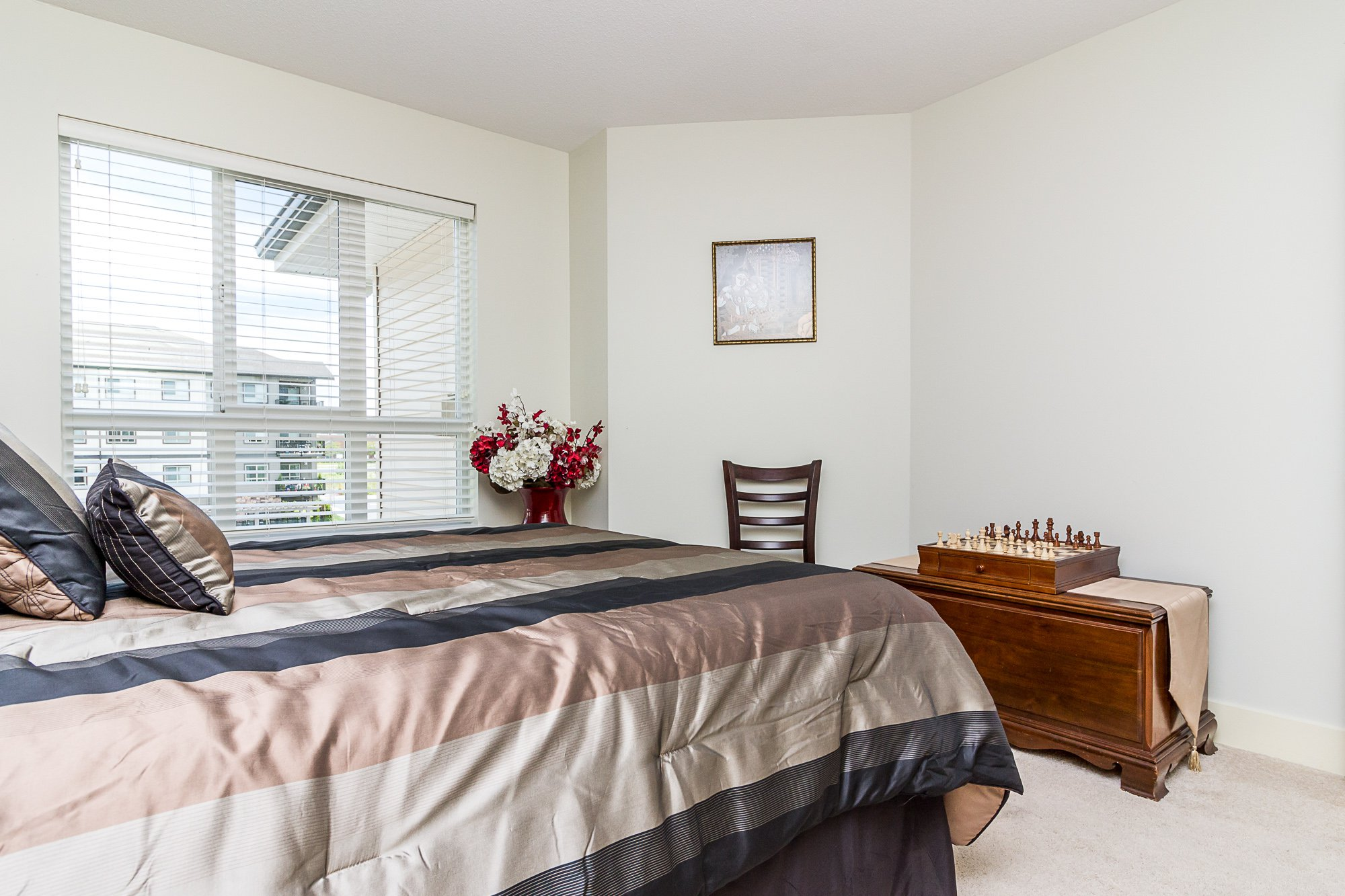 """Photo 23: Photos: 412 22022 49 Avenue in Langley: Murrayville Condo for sale in """"Murray Green"""" : MLS®# R2266359"""