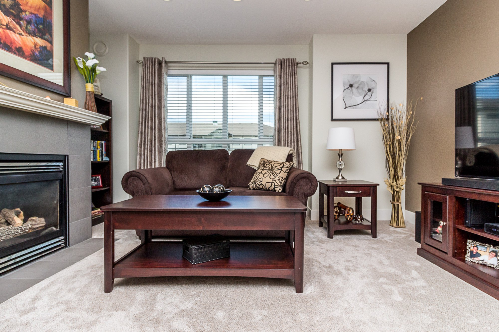 """Photo 4: Photos: 412 22022 49 Avenue in Langley: Murrayville Condo for sale in """"Murray Green"""" : MLS®# R2266359"""