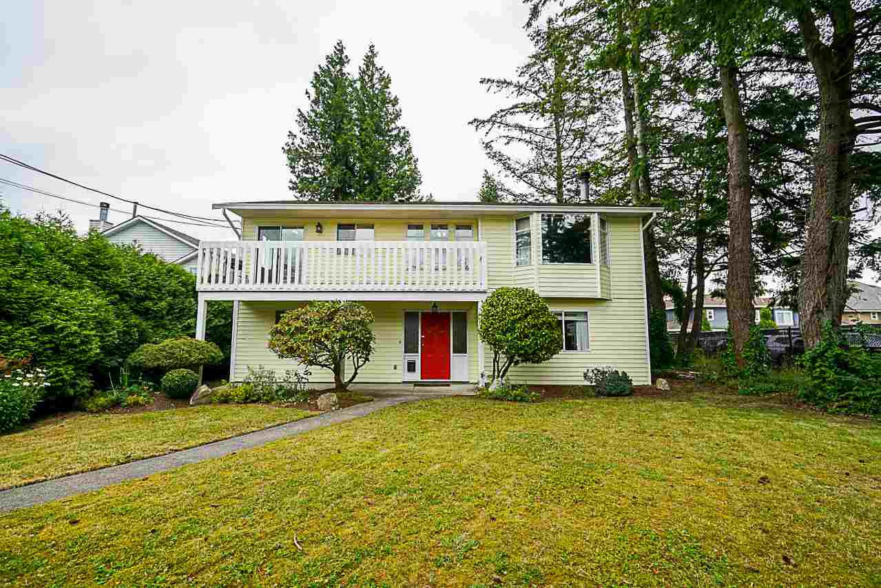 Main Photo: 2142 152 Street in Surrey: King George Corridor House for sale (South Surrey White Rock)  : MLS®# R2285023