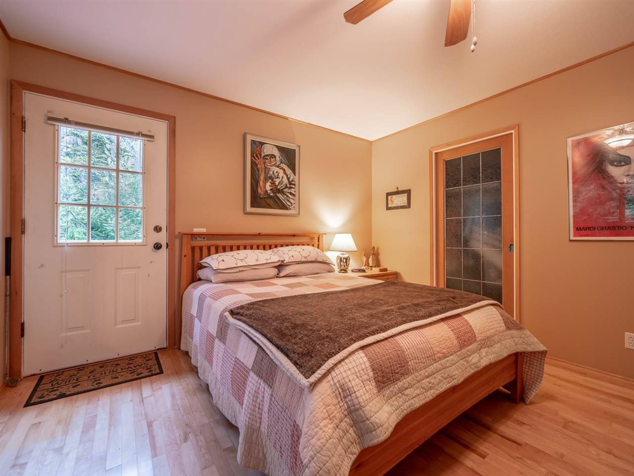 Photo 10: Photos: 12674 MERRILL Crescent in Pender Harbour: Pender Harbour Egmont House for sale (Sunshine Coast)  : MLS®# R2337589