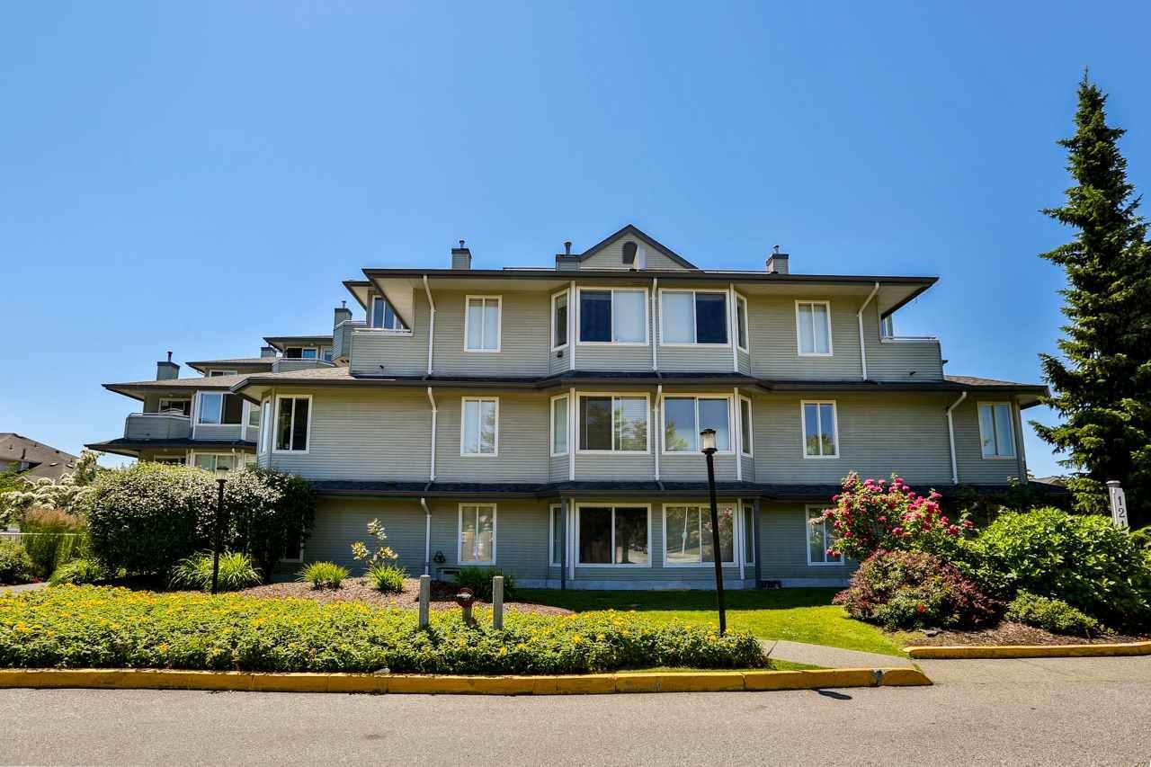 "Main Photo: 307 12130 80 Avenue in Surrey: West Newton Condo for sale in ""LA COSTA GREEN"" : MLS®# R2341447"