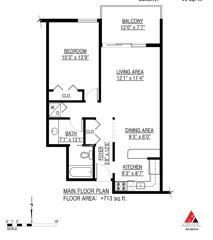 """Photo 20: Photos: 301 1260 W 10TH Avenue in Vancouver: Fairview VW Condo for sale in """"LABELLE COURT"""" (Vancouver West)  : MLS®# R2357702"""