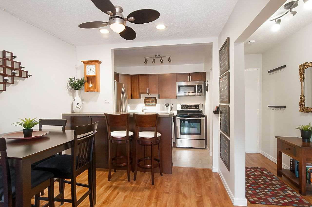 """Photo 6: Photos: 301 1260 W 10TH Avenue in Vancouver: Fairview VW Condo for sale in """"LABELLE COURT"""" (Vancouver West)  : MLS®# R2357702"""