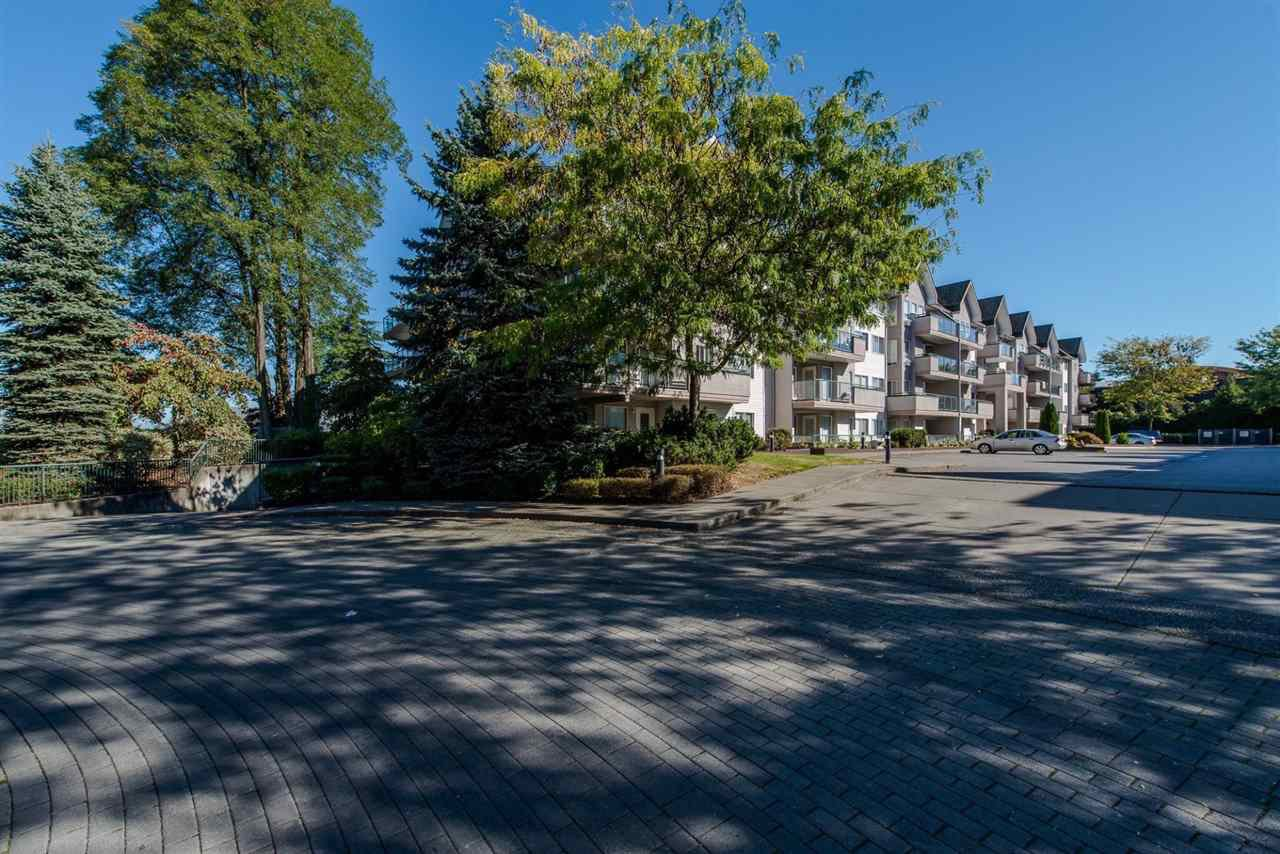 """Main Photo: 101 33738 KING Road in Abbotsford: Poplar Condo for sale in """"College Park"""" : MLS®# R2366303"""