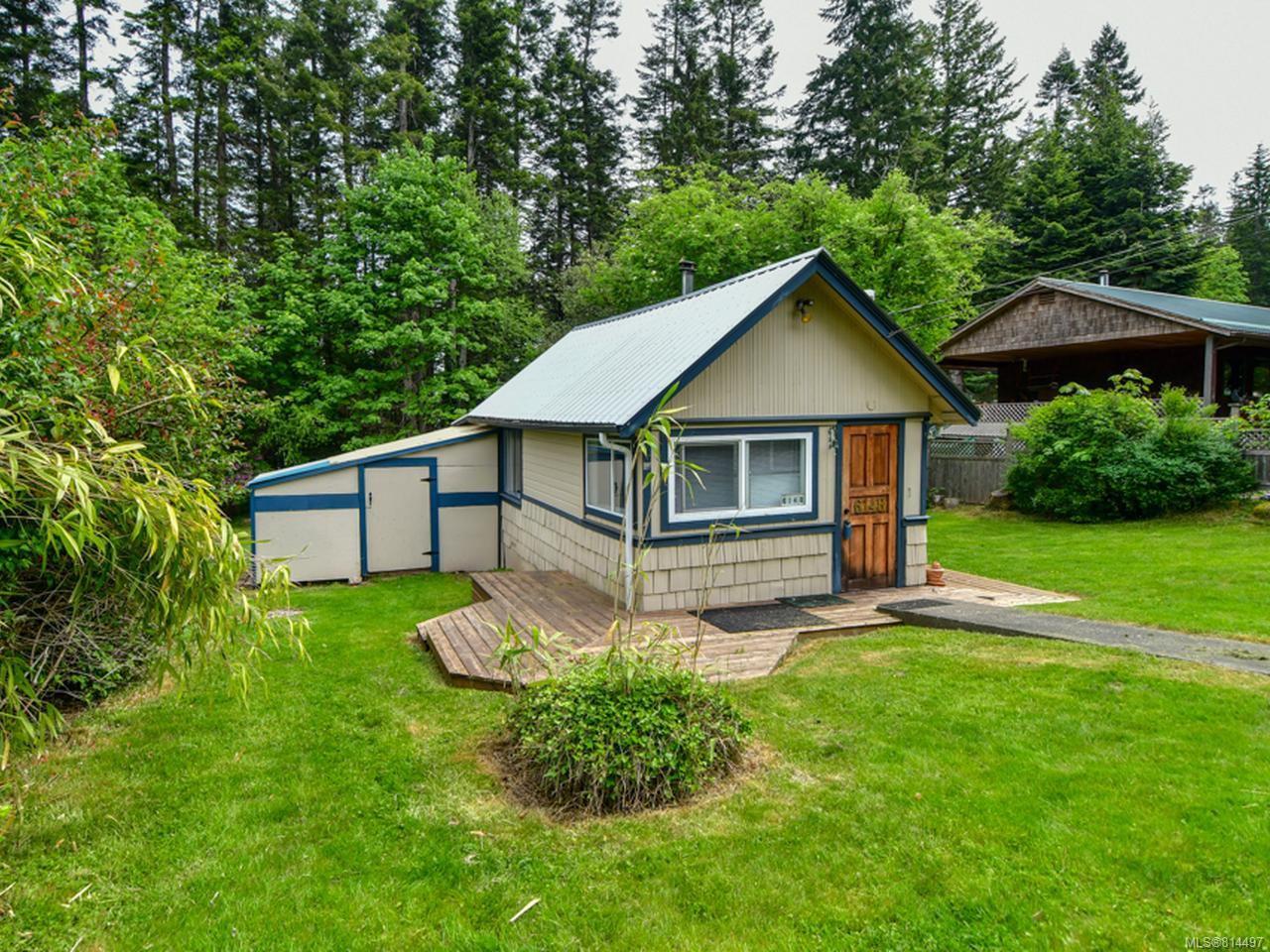 Main Photo: 6148 Aldergrove Dr in COURTENAY: CV Courtenay North House for sale (Comox Valley)  : MLS®# 814497