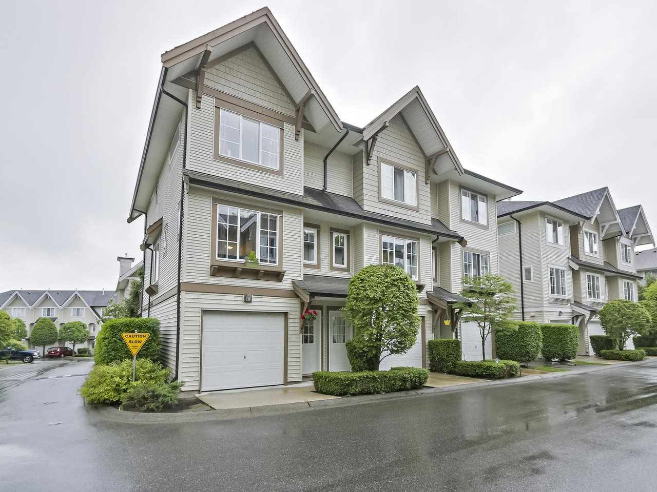 """Main Photo: 43 20540 66TH Avenue in Langley: Willoughby Heights Townhouse for sale in """"Amberleigh"""" : MLS®# R2370760"""
