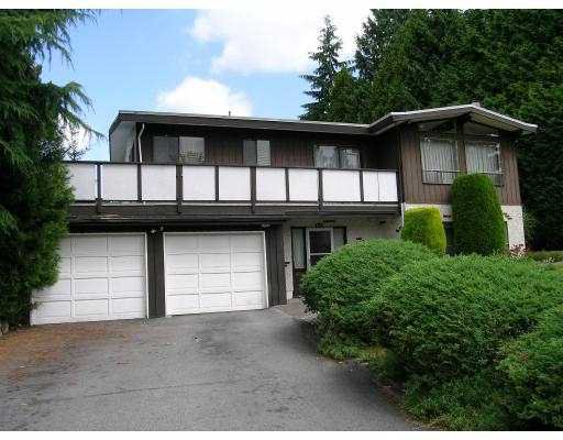 Main Photo: 7159 Buffalo Street in Burnaby: Home for sale : MLS®# V601897