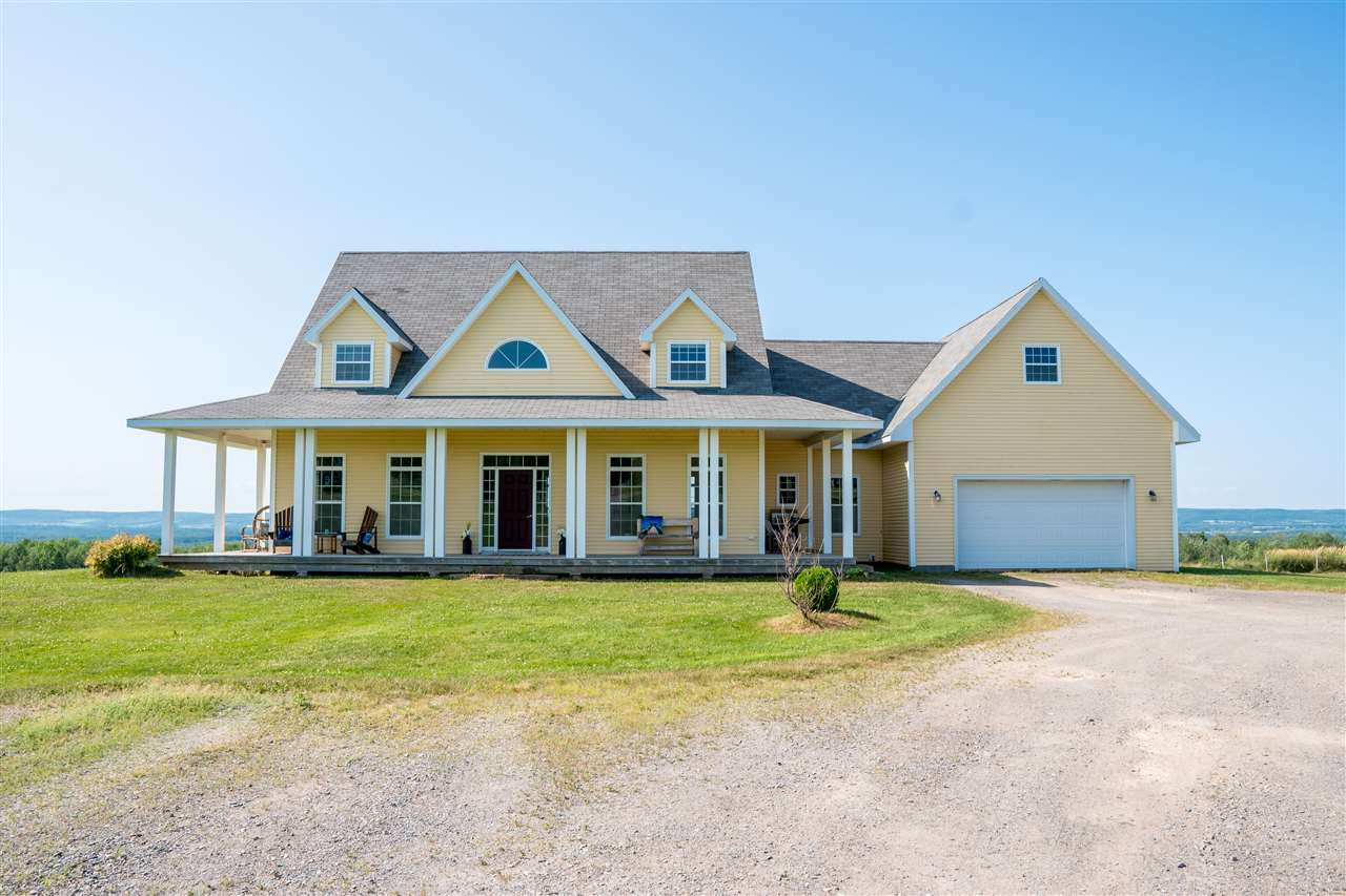 Main Photo:  in Nicholsville: 404-Kings County Property for sale (Annapolis Valley)  : MLS®# 201915247