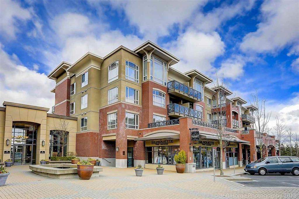 "Main Photo: 216 2970 KING GEORGE Boulevard in Surrey: King George Corridor Condo for sale in ""THE WATERMARK"" (South Surrey White Rock)  : MLS®# R2413788"