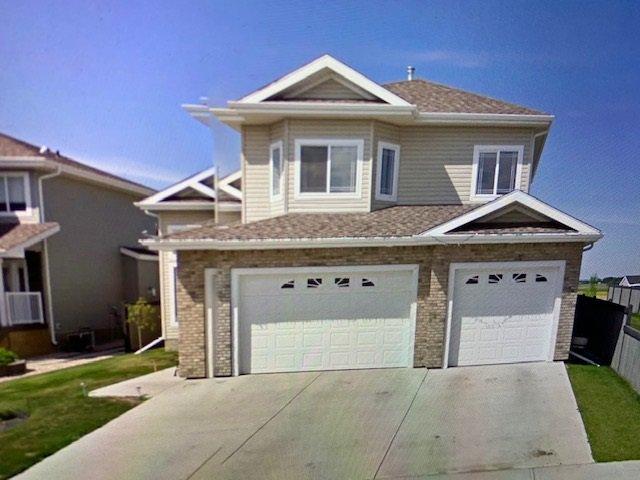Main Photo: 97 SHORES Drive: Leduc House for sale : MLS®# E4182580