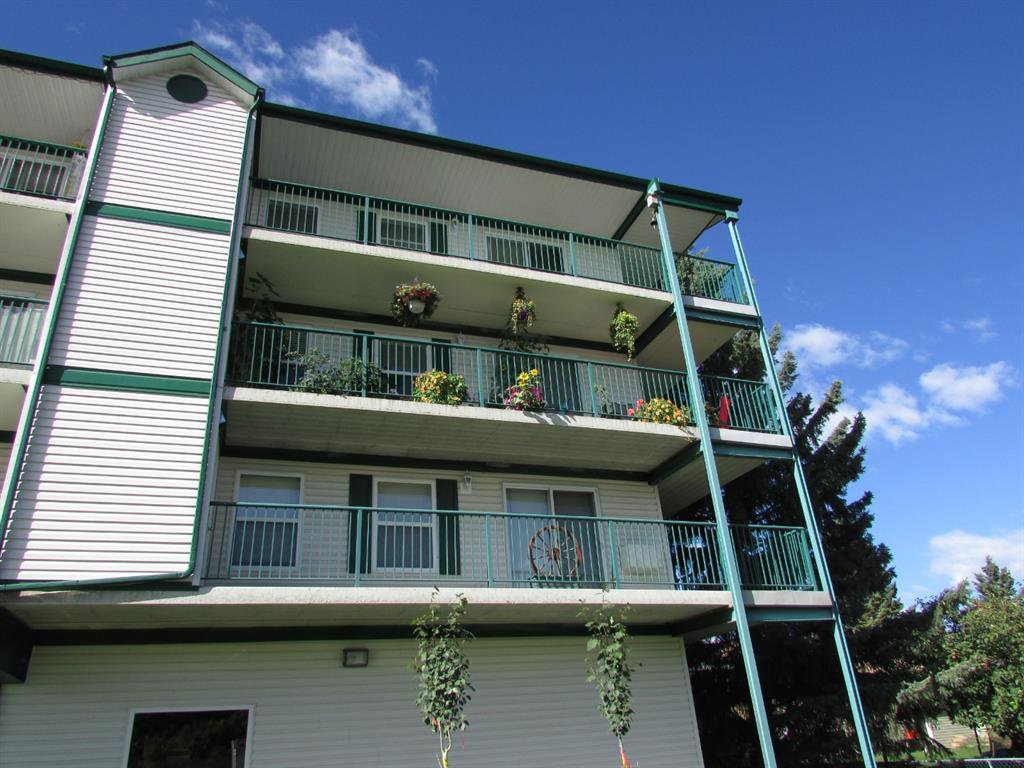 Main Photo: 204 101 3 Street NW: Sundre Apartment for sale : MLS®# C4286216