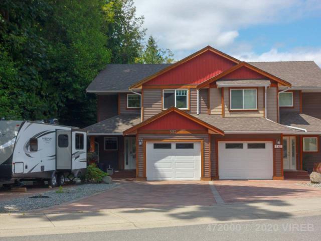 Main Photo: 537 A Cook St in LADYSMITH: Du Ladysmith Half Duplex for sale (Duncan)  : MLS®# 845628