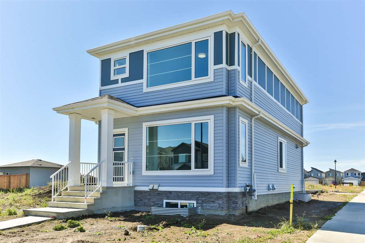 Main Photo: 980 BERG Place: Leduc House for sale : MLS®# E4211990