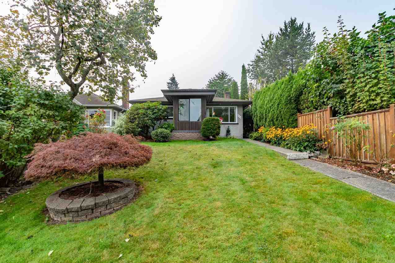 Main Photo: 4224 MCGILL Street in Burnaby: Vancouver Heights House for sale (Burnaby North)  : MLS®# R2501162