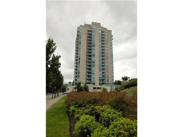 "Main Photo: 304 1148 HEFFLEY Crescent in Coquitlam: North Coquitlam Condo for sale in ""THE CENTURA"" : MLS®# V919095"