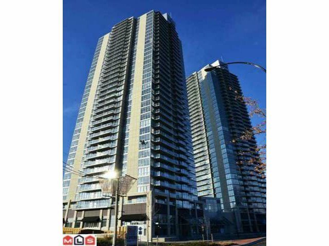 "Main Photo: 2006 9981 WHALLEY Boulevard in Surrey: Whalley Condo for sale in ""PARK PLACE 2"" (North Surrey)  : MLS®# F1200880"