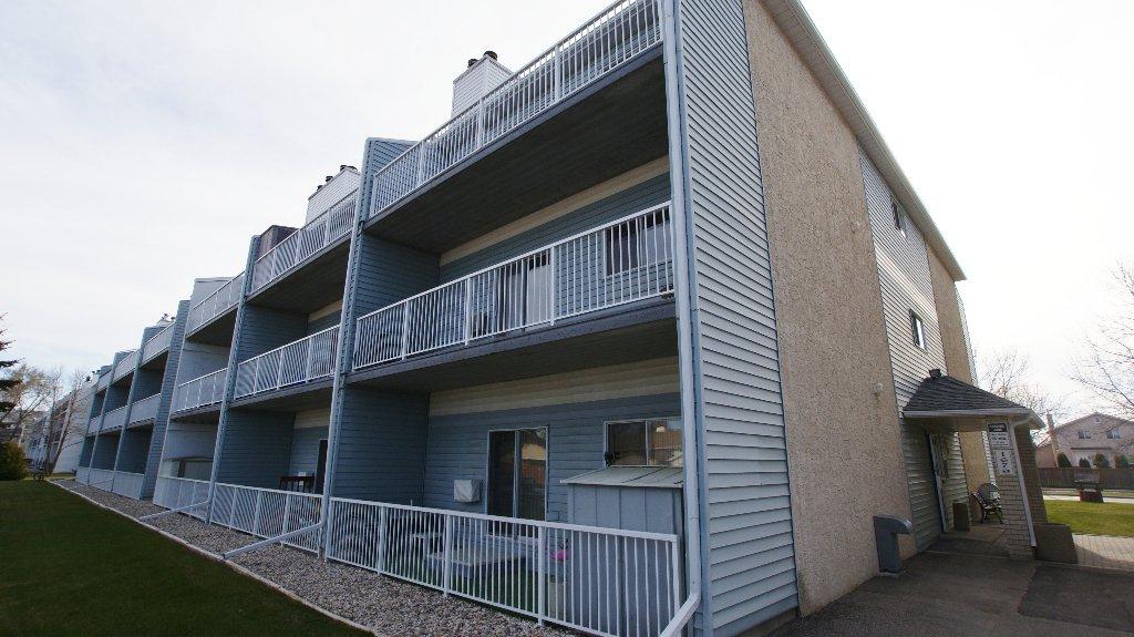 Main Photo: 311 1679 Plessis Road in Winnipeg: Transcona Condominium for sale (North East Winnipeg)  : MLS®# 1208035