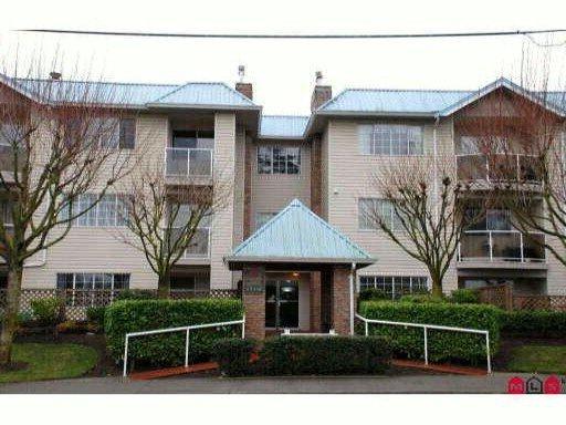Main Photo: 203 15338 18TH Avenue in Surrey: King George Corridor Condo for sale (South Surrey White Rock)  : MLS®# F1027192