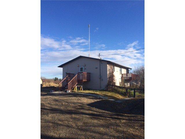 Main Photo: 12438 ASH Avenue in Fort St. John: Fort St. John - Rural W 100th House for sale (Fort St. John (Zone 60))  : MLS®# N231925