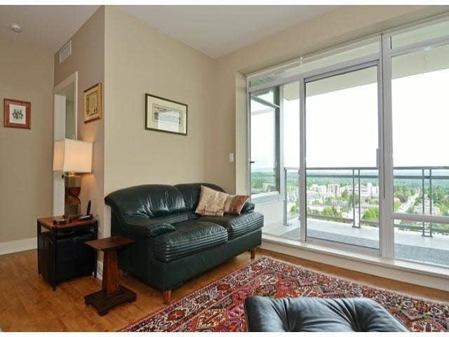 "Main Photo: 1907 15152 RUSSELL Avenue: White Rock Condo for sale in ""Miramar"" (South Surrey White Rock)  : MLS®# F1412328"