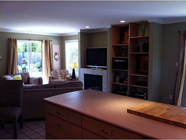 """Photo 11: Photos: 1397 TATLOW Avenue in North Vancouver: Norgate House for sale in """"Norgate"""" : MLS®# V1068905"""