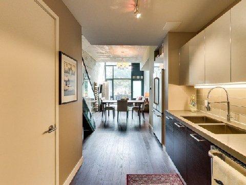 Photo 6: Photos: 2 25 Stafford Street in Toronto: Niagara Condo for sale (Toronto C01)  : MLS®# C3046051