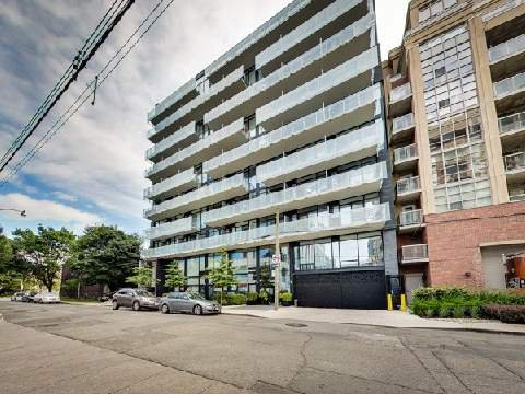 Photo 4: Photos: 2 25 Stafford Street in Toronto: Niagara Condo for sale (Toronto C01)  : MLS®# C3046051