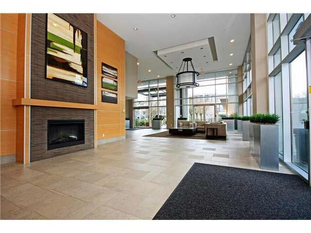 "Photo 15: Photos: 2705 2982 BURLINGTON Drive in Coquitlam: North Coquitlam Condo for sale in ""EDGEMONT"" : MLS®# V1111354"