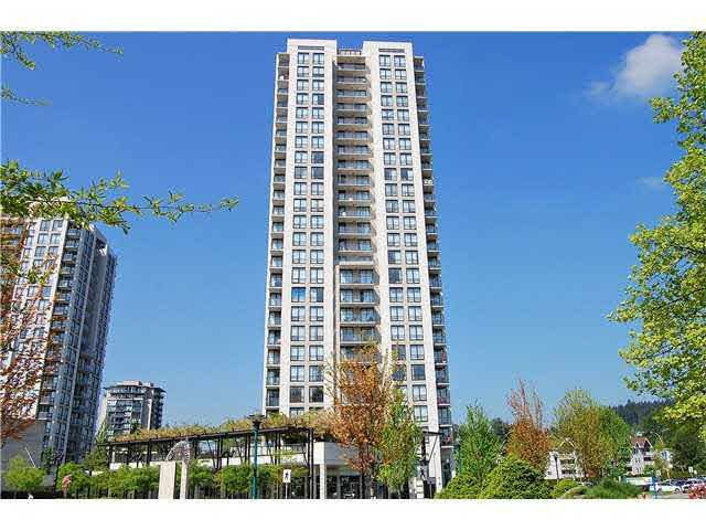 "Photo 20: Photos: 2705 2982 BURLINGTON Drive in Coquitlam: North Coquitlam Condo for sale in ""EDGEMONT"" : MLS®# V1111354"