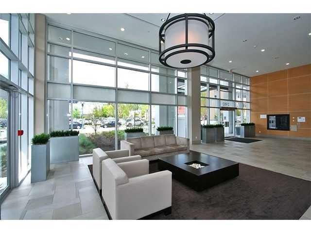 "Photo 16: Photos: 2705 2982 BURLINGTON Drive in Coquitlam: North Coquitlam Condo for sale in ""EDGEMONT"" : MLS®# V1111354"